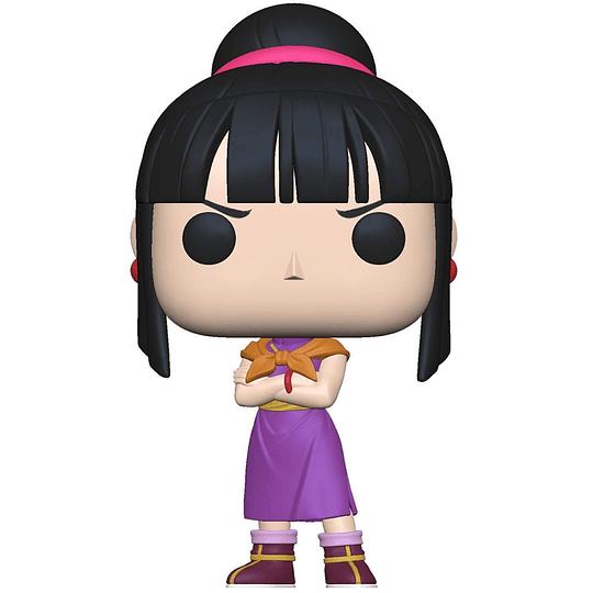 Chi Chi Dragon Ball Z Pop! #617