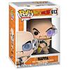 Nappa Dragon Ball Z Pop! #613