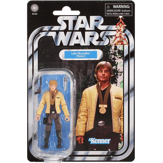 [Exclusive] Luke Skywalker (Yavin) TVC 3,75