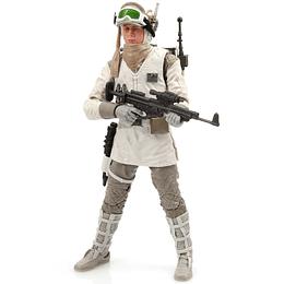 "Rebel Trooper (Hoth) W2 Phase 4 The Black Series 6"""