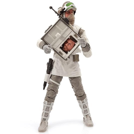 Rebel Trooper (Hoth) W2 Phase 4 The Black Series 6