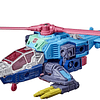 Rotorstorm Deluxe Generations Selects WFC Transformers