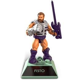 Fisto MOTU Heroes Mega Construx