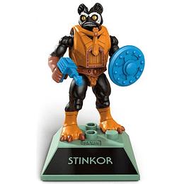Stinkor MOTU Heroes Mega Construx
