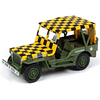 WWII Willys MB Jeep