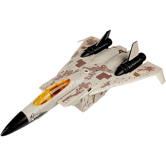 Sandstorm Voyager Class Generations Selects WFC Transformers
