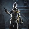 Cobra Commander W2 G.I. Joe Classified Series 6