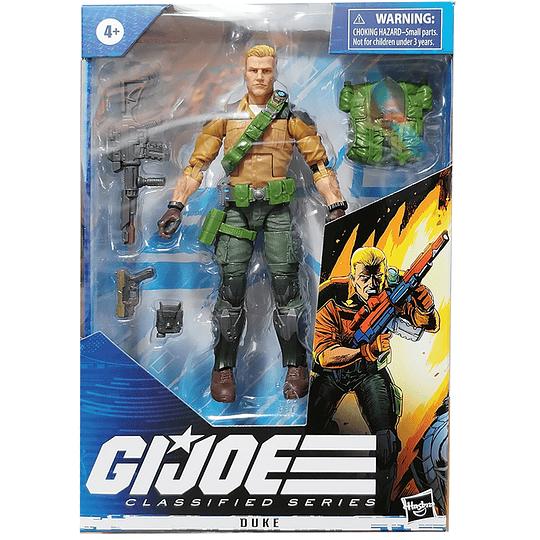 Duke [Redeco 2021] G.I. Joe Classified Series 6