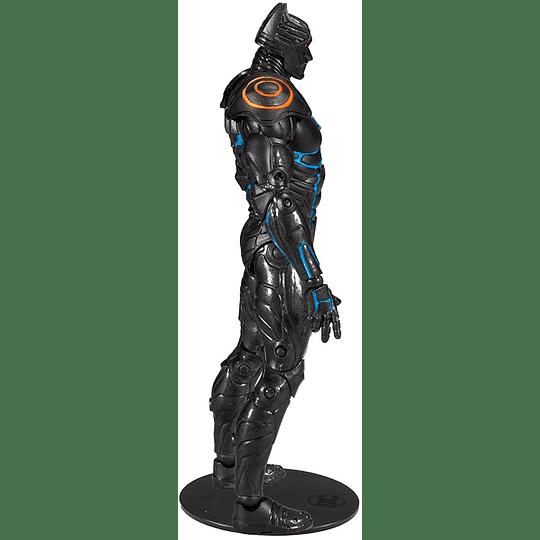 Batman Earth-44 [Murder Machine] DC Multiverse