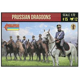 Prussian Dragoons 229 1:72
