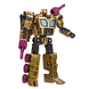 Black Roritchi Deluxe Generations Selects WFC Transformers