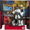 Autobot Jazz Deluxe Studio Series 86 #01