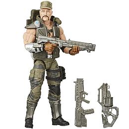 "Gung Ho W2 G.I. Joe Classified Series 6"""