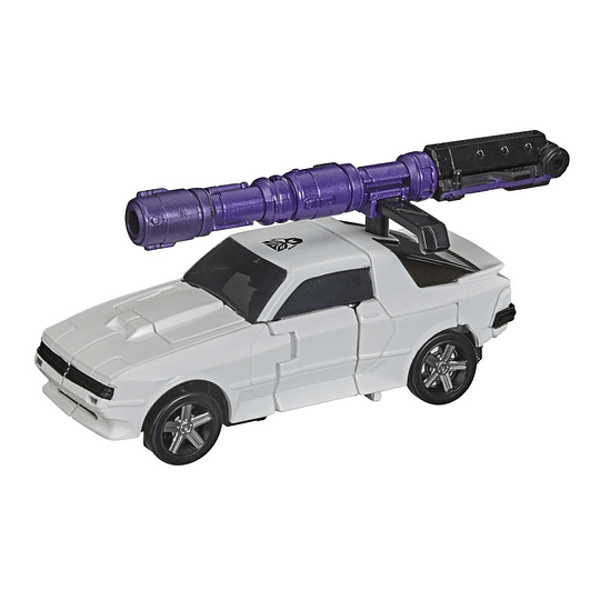 Bug Bite Deluxe Generations Selects WFC Transformers