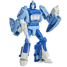 Blurr Deluxe Studio Series 86 #03