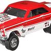 '65 Mercury Comet Cyclone Ford  C-800 Team Transport #28