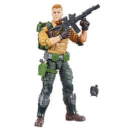 "Duke [Redeco 2021] G.I. Joe Classified Series 6"""