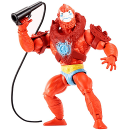 Beast Man Origins Masters of The Universe MOTU