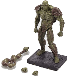 Swamp Thing Injustice 2 Exquisite Mini 1:18