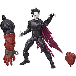 Morbius Venompool Series Marvel Legends 6""