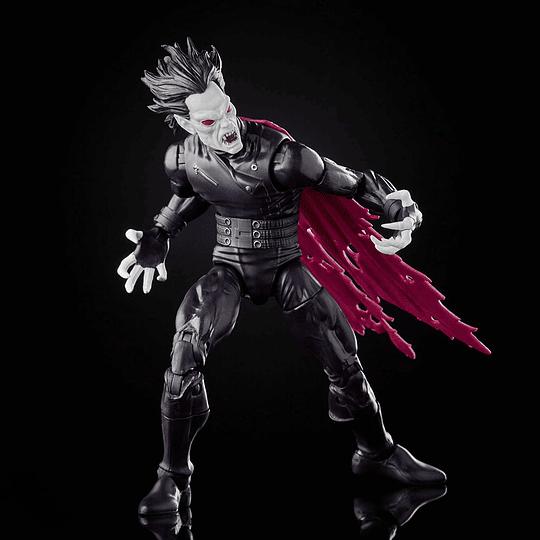 Morbius Venompool Series Marvel Legends 6