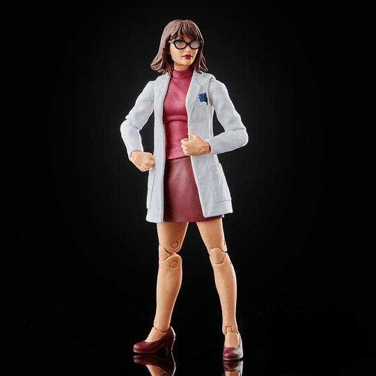 Moira Tri-Sentinel Series Marvel Legends 6