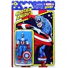 Captain America Marvel Retro Collection 3,75