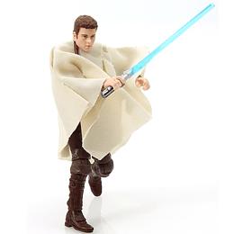 "Anakin Skywalker (Peasant Disguise) W17 TVC 3,75"""