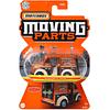 Divco Milk Truck Moving Parts Matchbox 1:64