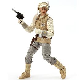 "Luke Skywalker (Hoth) W1 2021 Archives The Black Series 6"""