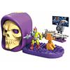 Trap Jaw Laser Cannon Masters of the Universe MOTU Mega Construx