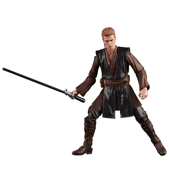 Anakin Skywalker (Padawan) The Black Series 6