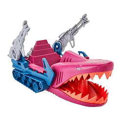 Land Shark Vehicle Origins Masters of the Universe MOTU