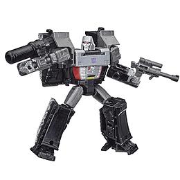 Megatron Core Class W2 Kingdom WFC Transformers