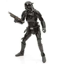 """Imperial Death Trooper W2 2021 Archives The Black Series 6"""""""