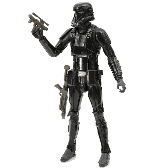 Imperial Death Trooper W2 2021 Archives The Black Series 6