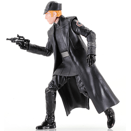 General Hux The Force Awakens The Black Series 6""