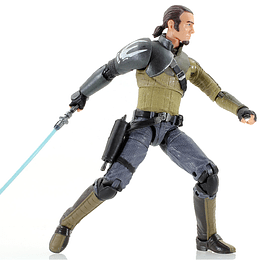 Kanan Jarrus Rebels The Black Series 6""