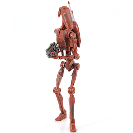 Battle Droid (Geonosis) The Black Series 6""