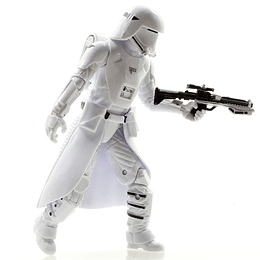 First Order Snowtrooper The Black Series 6""