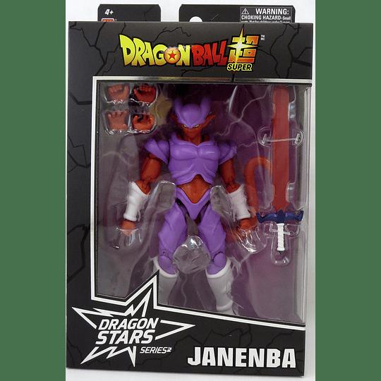 Janemba Dragon Stars Dragon Ball
