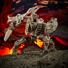 Ractonite W2 Deluxe Class Kingdom WFC Transformers