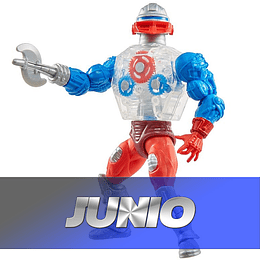 Roboto Origins Masters of the Universe MOTU