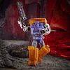 Huffer W2 Deluxe Class Kingdom Transformers