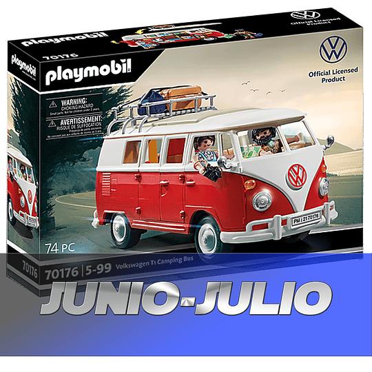 Volkswagen T1 Set 70176