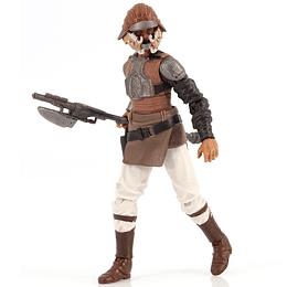 """[Exclusive] Lando Calrissian (Skiff Guard) TVC 3,75"""""""