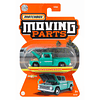 1963 Chevy C10 Pickup Moving Parts Matchbox 1:64