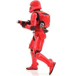 "Sith Jet Trooper The Black Series 6"""