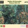 Waffen-SS Grenadier Platoon 1944-45 Ultracast