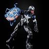 [Exclusive] Venomized Captain America Marvel Legends 6